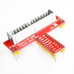 Raspberry Pi T-Cobbler Plus Breakout GPIO adapter plate for Raspberry Pi B+ Raspberry Pi 3