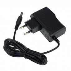 AC 100V-240V Converter Adapter DC 9V 1A Power Supply EU