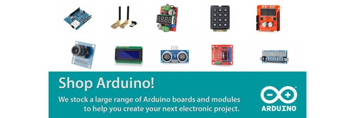 Toko Arduino