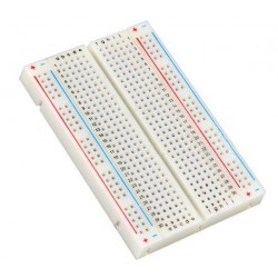 Breadboard mini 400 point