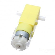 TT Motor Smart Car Robot Gear Motor