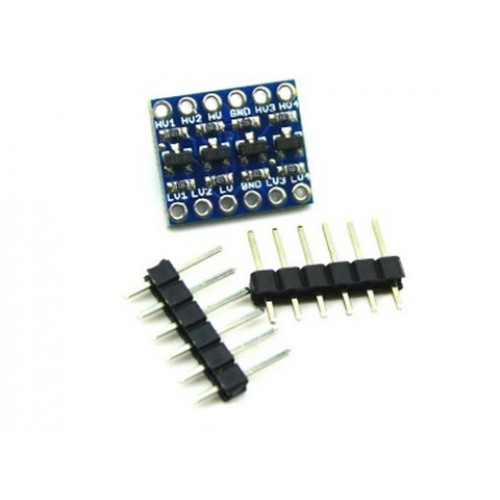 IC I2C level conversion module 5V to 3V System Compatible