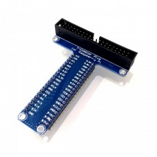 Pi T-Cobbler plus breakout kit 40 pin for Raspberry Pi model B+