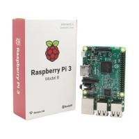 Raspberry Pi 3 Starter Kit - Psu + Microsd + OS