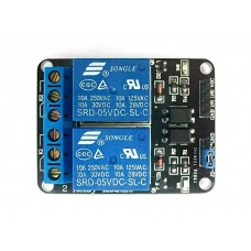 2 channel relay module 2-channel relay modules