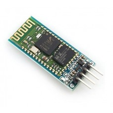 HC-06 Bluetooth for arduino serial pass-through module wireless serial communication