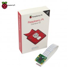 Official Raspberry Pi Camera V2 Module with Sony IMX219 Light-sensitive Chips 8MP Pixels 1080P Video RPI 3 Camera