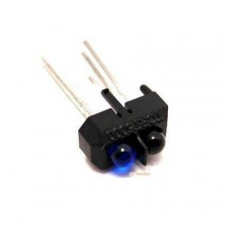 TCRT5000L TCRT5000 Reflective Infrared Optical Sensor Photoelectric Switches