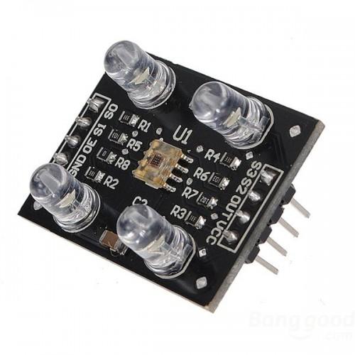 Color sensor TCS230 Color Recognition Sensor Detector Module