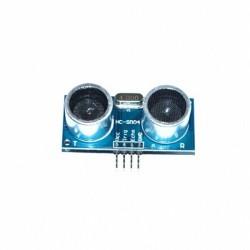 Ultrasonic Wave Detector Ranging Module Distance Sensor HC-SR04