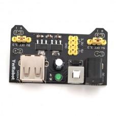 1pcs 3.3V/5V MB102 Breadboard Power Supply Module