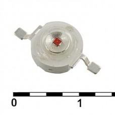 High Power 1W 1 Watt Lampu Led Lamp Red/Merah Light Emitters