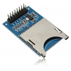Reading and writing module for arduino SD Card Module