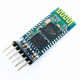 HC-05 master-slave 6pin JY-MCU anti-reverse, integrated Bluetooth serial pass-through module