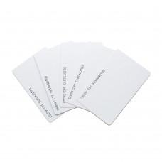 125KHZ RFID Card EM ID CARD reaction ID card