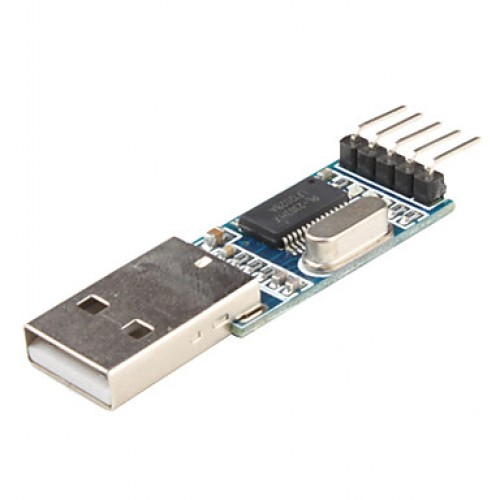 USB to TTL serial port UART 6pin Serial Converter
