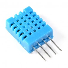 DHT11 temperature and humidity sensor Digital Output Temperature and humidity